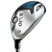 XXIO 7 Utility, Shafts MP700, Flex Regular