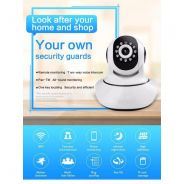 Wireless IP Security Camera FHD1080P