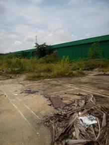 Land at Machang Bubok , La 762 300 sq ft Bukit Mertajam