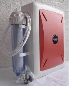 FTG21S K2000 / K-2000 Alkaline Water Filter
