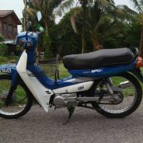 1995 or older Yamaha Sport