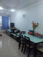 Taman Simpang Ampat , Extend Reno Furnished 2 sty house , Sg Ampat