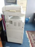 Photocopy machine, mesin fotostat RICOH used