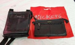 Kickers Sling bag & clucth