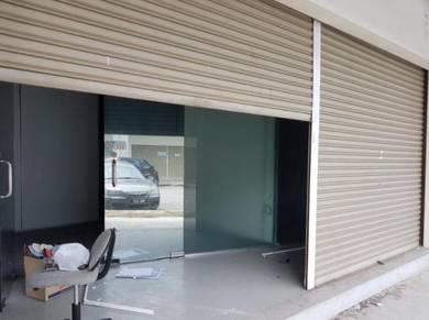 Cheng Shoplot for rent - Melaka Tengah