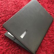 Second hand rarely used Acer laptop