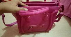 Handbag preloved