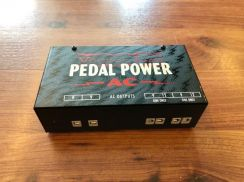 Voodoo Lab Pedal Power AC Power Supply Unit USA
