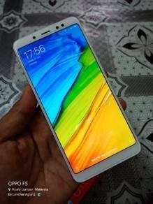 Xiaomi Redmi Note 5 (1 week usage)