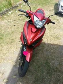 2013 Yamaha lc 135