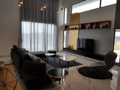 Hills Top Luxury 2 Storey Semi D Seremban City