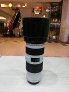 Canon ef 70-200mm f4l is usm lens (97% new)