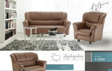 Sofa set S3209q