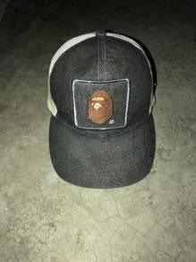 Bathing Ape Trucker Cap