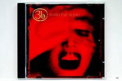 Original CD - THIRD EYE BLIND - Self Title [1997]