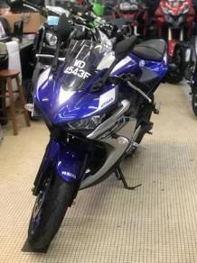 Yamaha R25 TIPTOP
