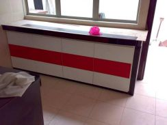 Direct Factory Price Kitchen Cabinet 75