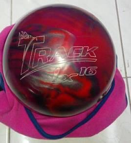 Bowling Ball Track LX 16