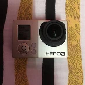 Go Pro Hero 3