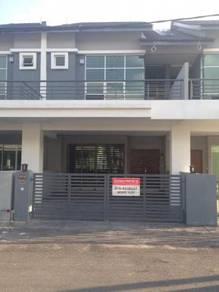 Double storey terrace, Bandar Sp saujana, Sungai petani