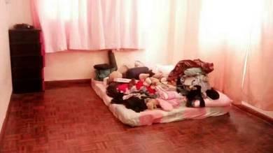 Master room Penampang
