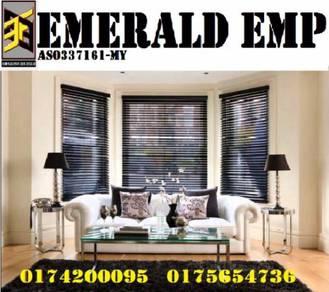 Blind(vertical) emerald emp-19