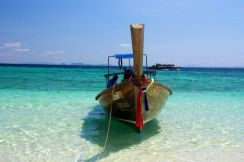 AMI Travel | 4 Islands Snorkeling by Speed Boat