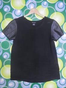 Jaker 108 CLUB MONACO black ladies shirt