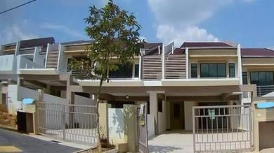 Nusa 12 Taman Nusa Intan Senawang