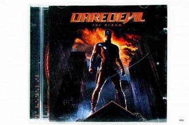 Original CD - DAREDEVIL - [2003] OST Soundtrack