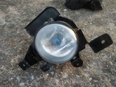 Foglamp spotlight persona gen2