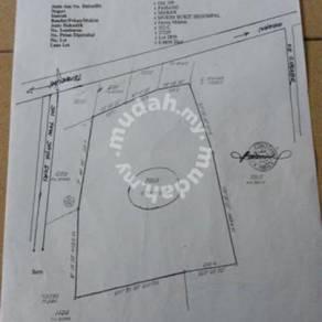 Tanah untuk dijual - Chenor, Maran Pahang