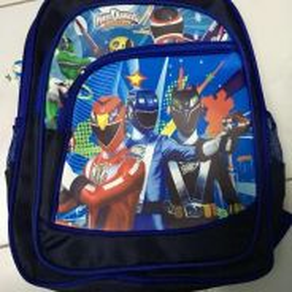 Kinter garden school bag