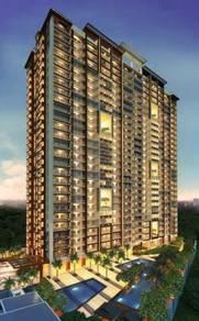 Petaling Jaya / Sunway best deal new condo + cash back + furnishing