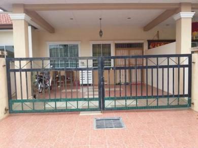 Kota Samarahan Renovated Single Storey Intermediate