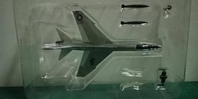 Vietnam Airwar F-8E VF-211Checkmate