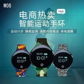 H8 smartwatch