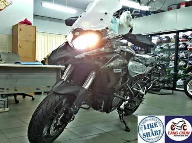 TRK502 Benelli trk 502 Super Offer & 0% GST Now