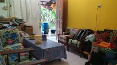 Single storey corner at taman suria muara tuang (near kota sentosa)