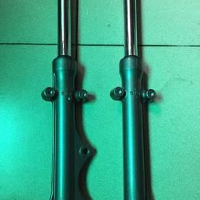 Fork Lc135 Standard OM