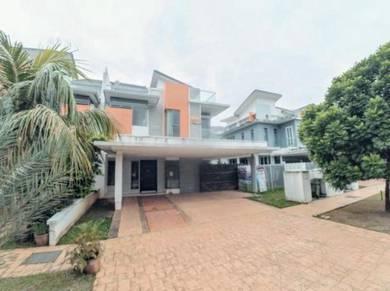 Lakehill Villas Puncak Bangi Bandar Baru Bangi 2.5 Storey Semi D