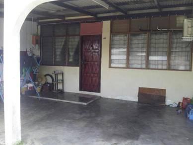 Malihah matang House