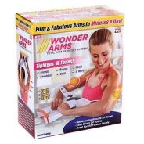 Smart Gym Wonder Arm Body Slimming