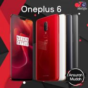 OnePlus 6 [64GB/128GB/256GB] (Ansuran Disediakan)