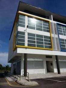 Kubah Ria: Bilik Baru Untuk Disewa/New Rooms for Rent
