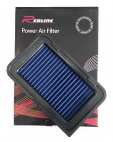 Suzuki Swift 1.4 2012 Redline WASHABLE Air Filter