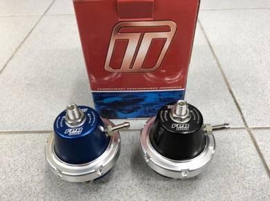 TURBOSMART Fuel Pressure Regulator (800 hp)