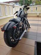 2013 Harley 883 Iron Sporter with extras