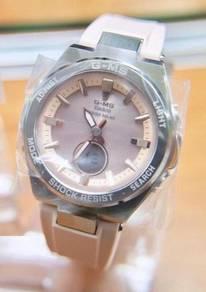 Watch - Casio BABY G SOLAR MSGS200G-4 - ORIGINAL