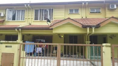 House for Sale At Taman Vista Emas Bangi
